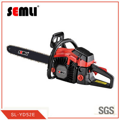 China Chain Saws Petrol Chainsaw Motor Saws