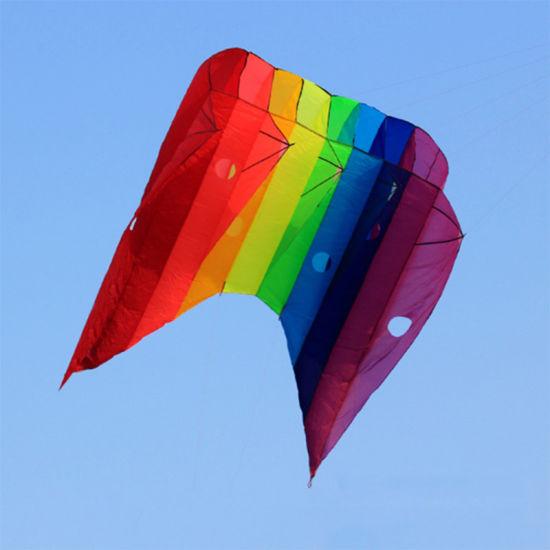 China Pendant Kite Toy Delta Kite