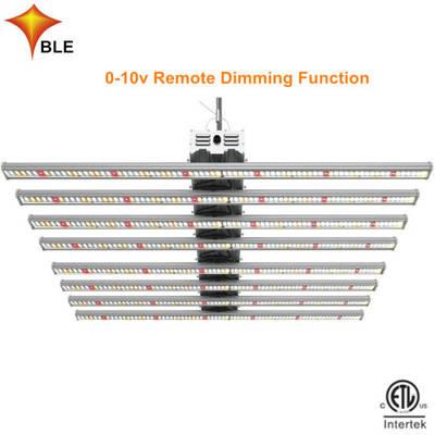 China LED Grow Light Hydroponic LED Grow Light Dimmable LED Grow Light