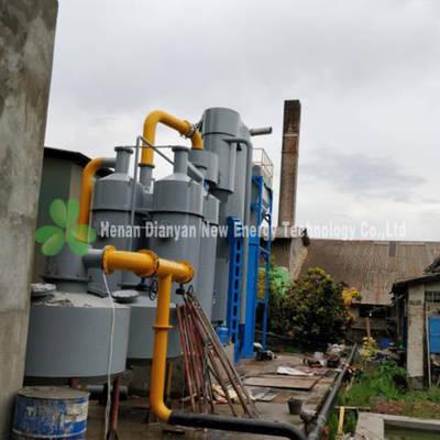 China Biomass Biogas Gasification Biogas Gasification Power Plant Gasification Power Plant pictures & photos