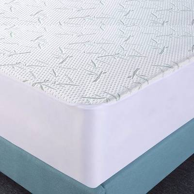 China Mattress Protector Home Textile Mattress Cover