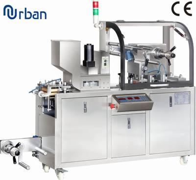 China Blister Packing Machine Machinery Packaging Machine