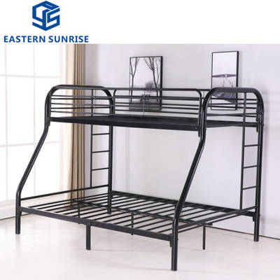 China Steel Metal Bunk Bed King Size Bed Designs Quality Bunk Beds