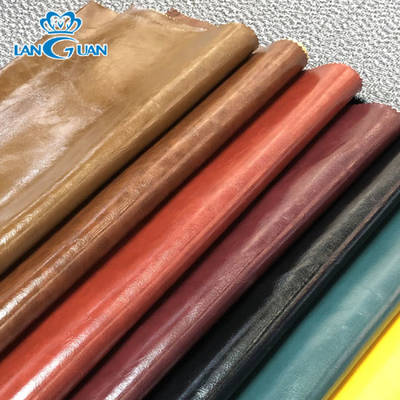 China PVC Bag Leather Synthetic Leather