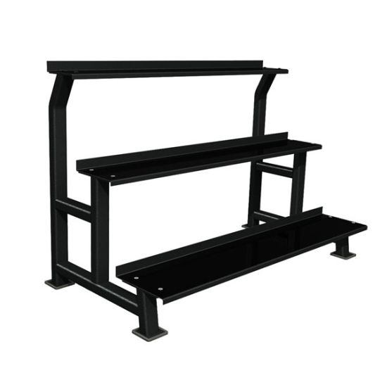 China Kettlebell Racks Gym Equipment Body Building