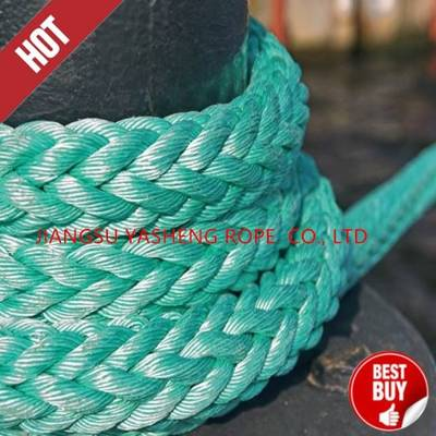 China Rope Hawser Synthetic Rope Plastic Net