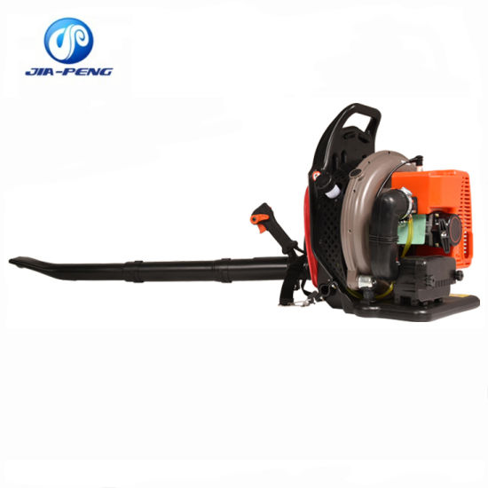 China Gasoline Leaf Blower Leaf Blower The Suction Blower