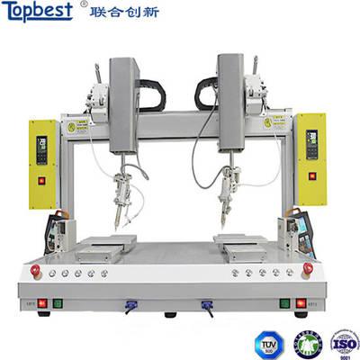 China Soldering Robot Soldering Machine Welding Machine