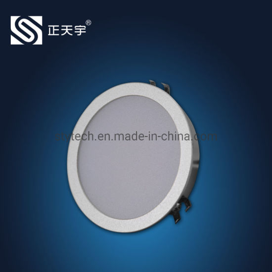 China LED Puck Light LED Down Light Under Cabinet Light