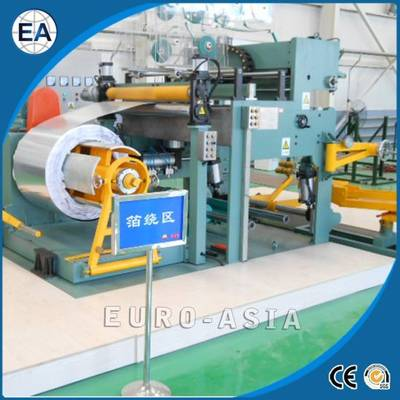 China Foil Coil Winding Machine China Wire Winding Machine Manufacturer Chinese Winding Machine pictures & photos