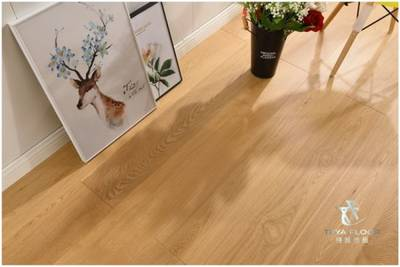 China Wood Flooring Building Material Flooring Tile