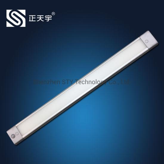 China LED Strip Light LED Light Bar LED Cabinet Light