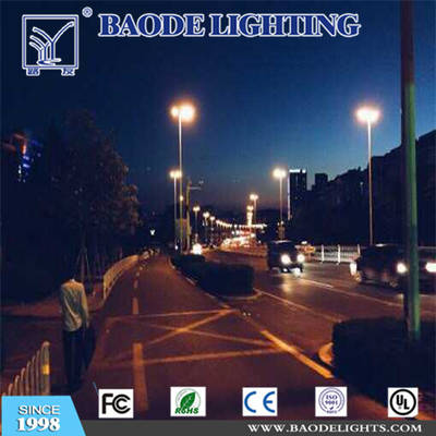 China High Mast Lighting High Mast Light Pole Outdoor Lighting