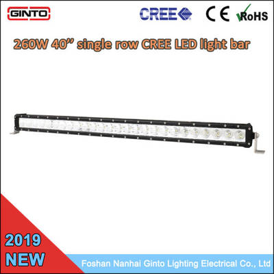 China 40 Inch LED Light Bar Latest LED Light Bar 2019 Latest LED Light Bar