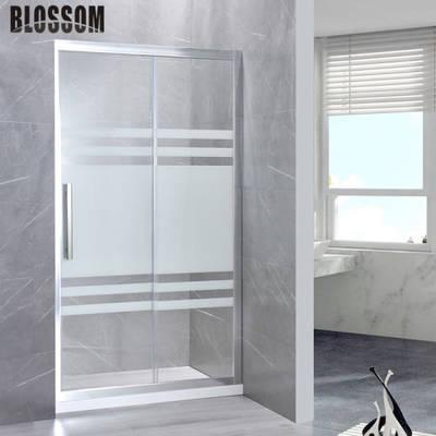 China Shower Door Sliding Shower Door Glass Shower Door
