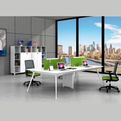 China Office Desk Office Furniture Desk Computer Desk