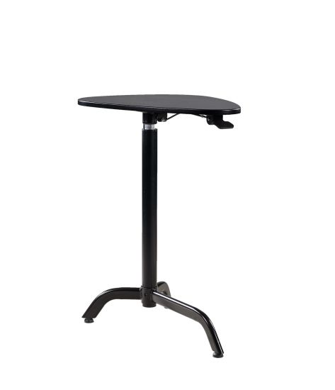 China Standing Reading Desk Lifting Computer Desk Lifting Bedside Desk