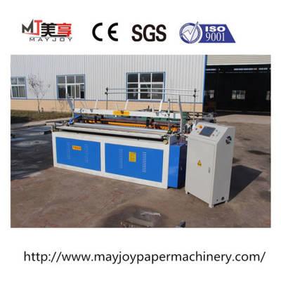 China Paper Toilet Machine Toilet Paper Making Machine Toilet Paper Machine