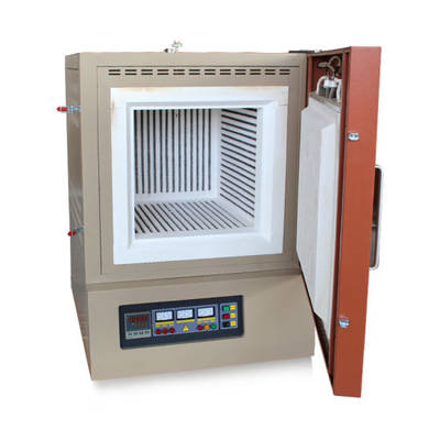 China Small Ceramic Kiln Electric Furnace for Forging Ceramic Laboratory Equipment