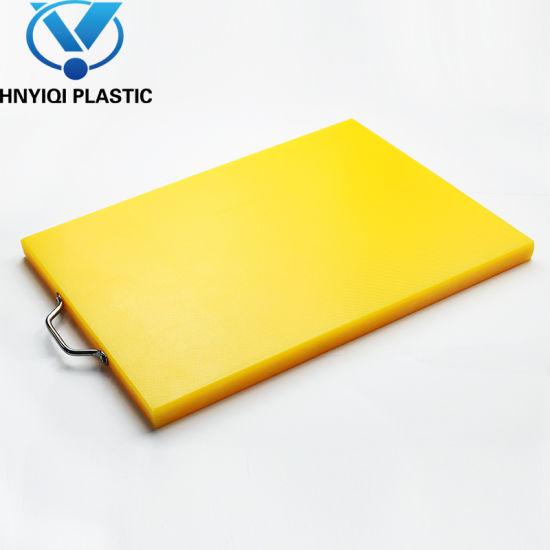 China Cutting Board Plastic Cutting Board PE Cutting Board