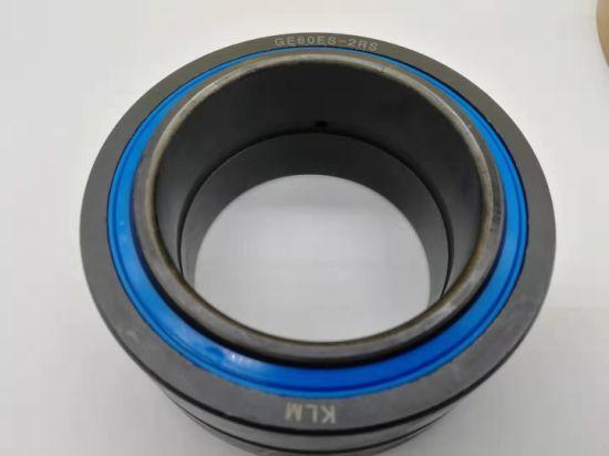 China Rod End Bearings Joint Bearings Plain Bearings