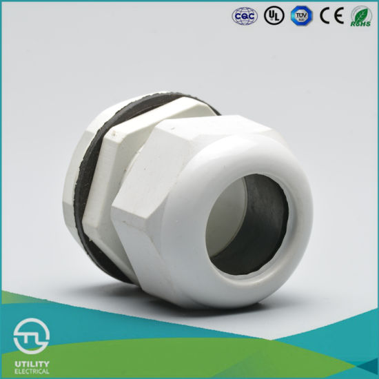 China Cable Connector Glands Cable Lugs