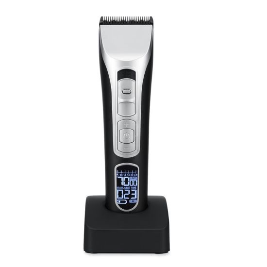 China Clipper Hair Clipper Hair Shaver