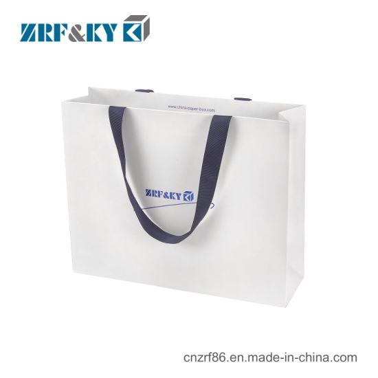 China Carry Bag Shopping Bag Paper Bag pictures & photos