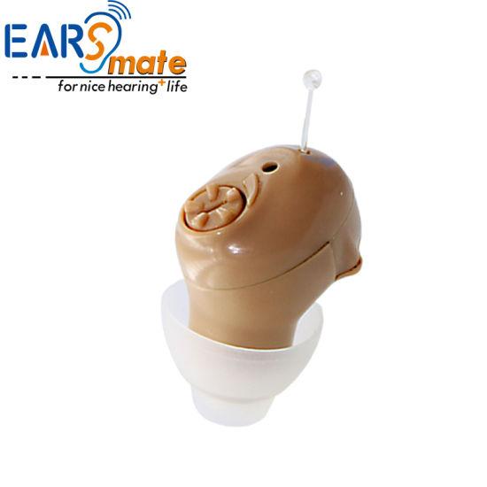 Hearing Aids_Zhongshan Great-Ears Electronic Technology Co