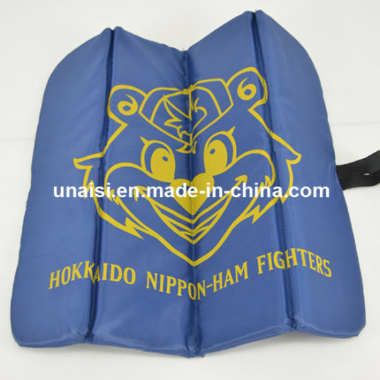 China Stadium Seat Cushion Sport Cushion Portable Cushion