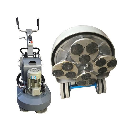 China Grinding Machine Floor Grinder Planetary Polishing Machine
