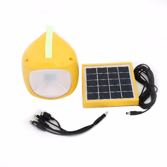 China Solar Solar Panel Light