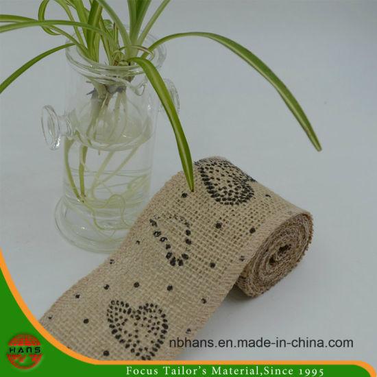 China Jute Ribbon Gift