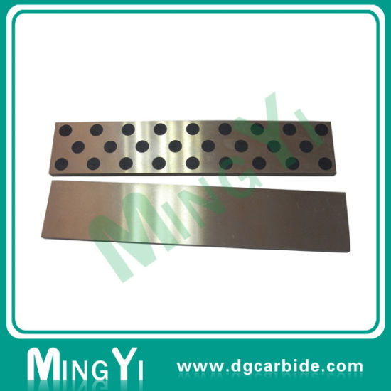 China Bronze Bushing Graphite Plate Mold Components