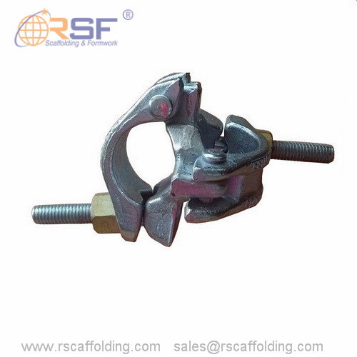 China BS1139 Coupler Forged Coupler Tube Fitting