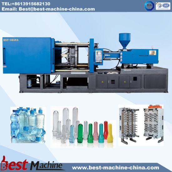 China Injection Molding Machine Cap Injection Moulding Machine Plastic Machine