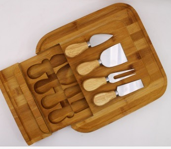 China Kitchen Tool Bamboo Board Cutting Board