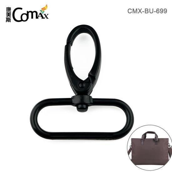 China Metal Hook Accessories Metal Clasp for Bags Metal Clip Swivel Hook