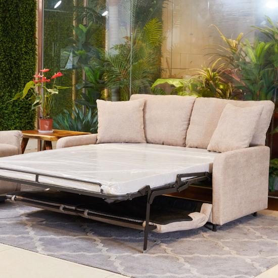 China Luxury Sofa Fashion Sofa Office Furniture