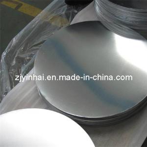 China Aluminum Circle Aluminum Disk Cooking