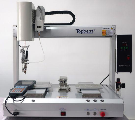 China Soldering Machine Welding Machine Soldering Robot