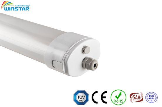 China LED Linear Light LED Tri Proof Light Tri Proof Linear Light