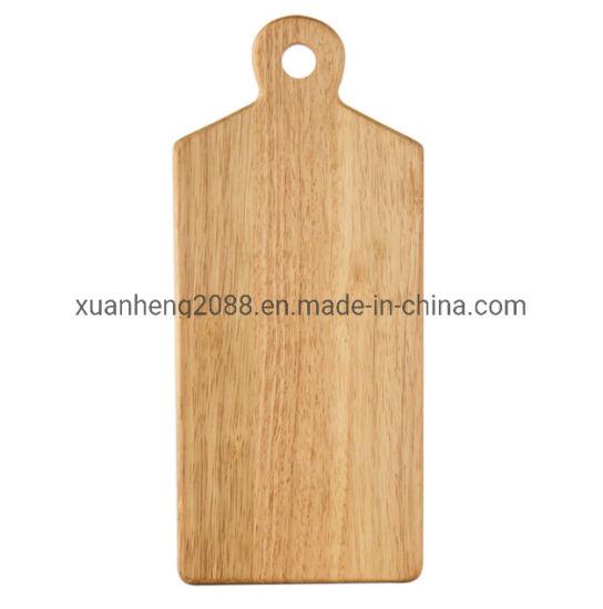 China Wooden Cutting Board Bamboo Kitchenware Chopping Board