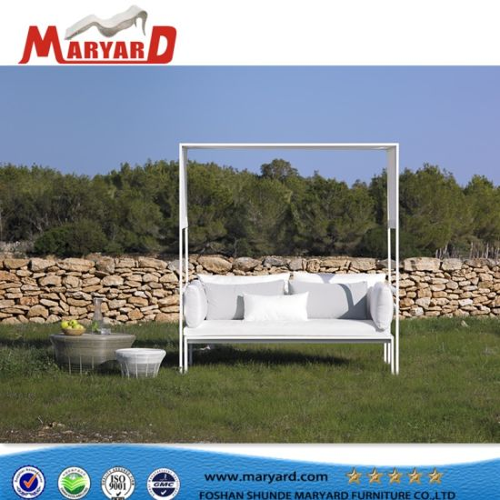 China Daybed Sofa Bed Sunbed
