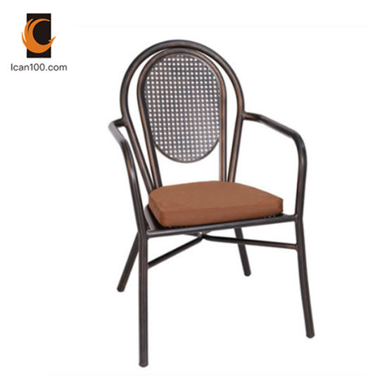 China Garden Chair Antique Chair Stackable Chair