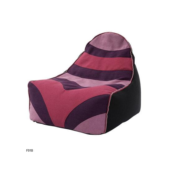 China Bean Bag Polystyrene Bean Bag Lazy Sofa