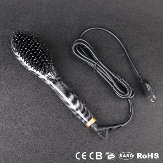 China Portable Hair Flat Iron Hair Flat Iron Hair Brushes