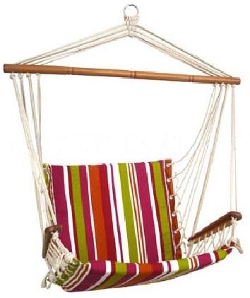 China Garden Swing Hammock Chair Hammock Stand Garden Chairs From