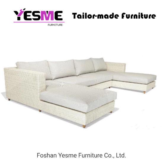 Surprising China Stackable Outdoor Outdoor Sectional Sofa Resort Furniture Inzonedesignstudio Interior Chair Design Inzonedesignstudiocom