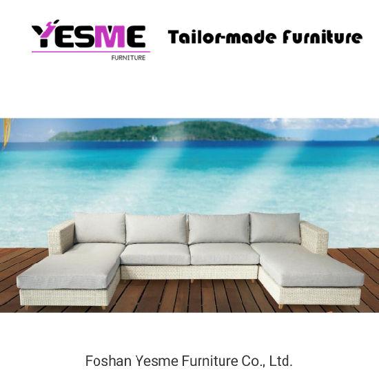 Pleasant China Stackable Outdoor Outdoor Sectional Sofa Resort Furniture Inzonedesignstudio Interior Chair Design Inzonedesignstudiocom